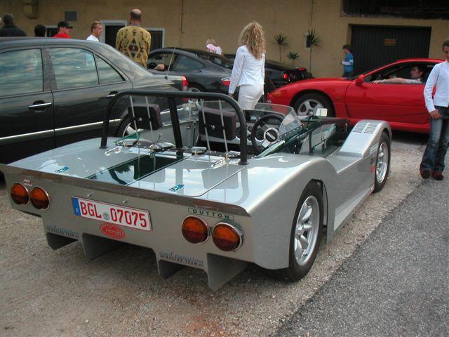 N Cars Brightlingsea